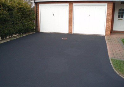 Tarmac Repair & Restoration image