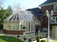 Window and Conservatory Cleaning image